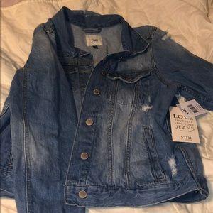 Jean jacket YMI